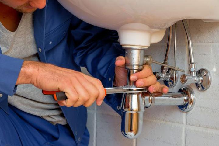 Création d'un site internet pour un plombier chauffagiste