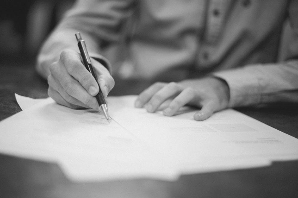 Création d'un site internet pour un cabinet d'avocats